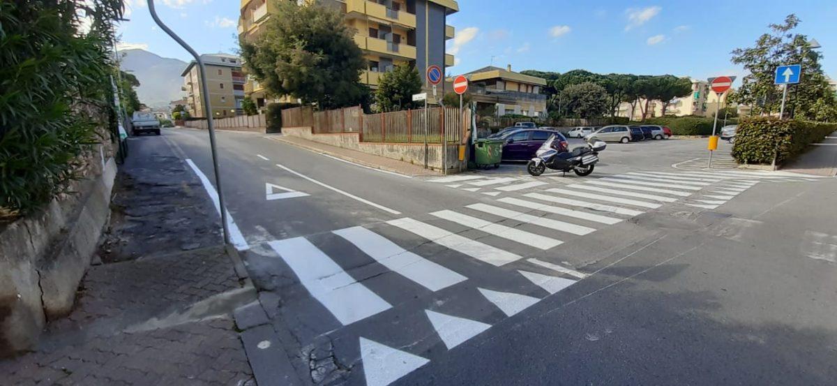 Segnaletica Loano 02