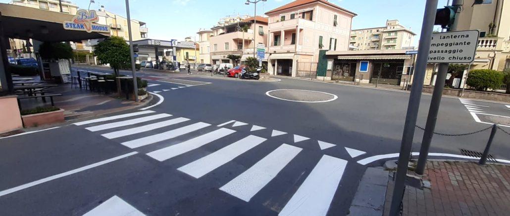 Segnaletica-Loano
