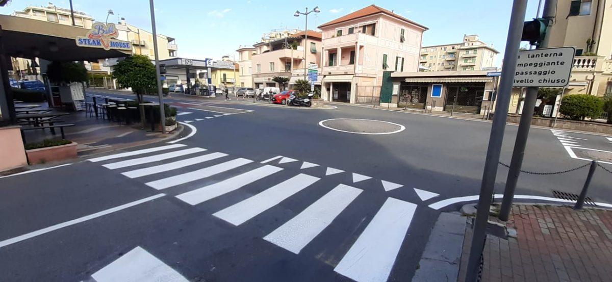 Segnaletica Loano 03