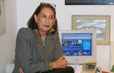 Giorgia Serrati