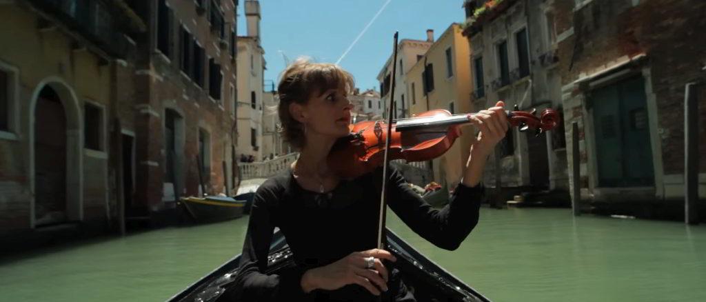Tutti amiamo Italia - Orchestra Italiana del Cinema