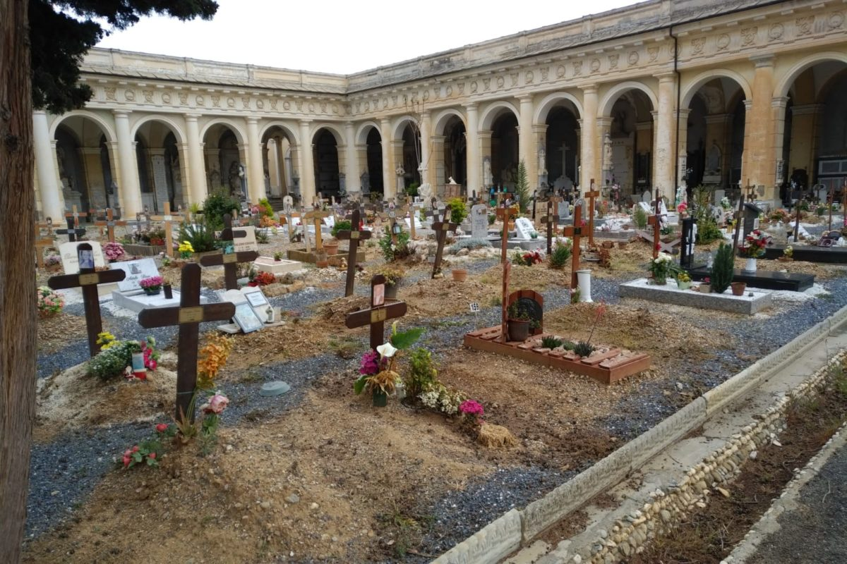 cimitero 34