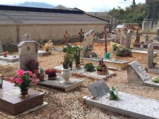 cimitero Albenga