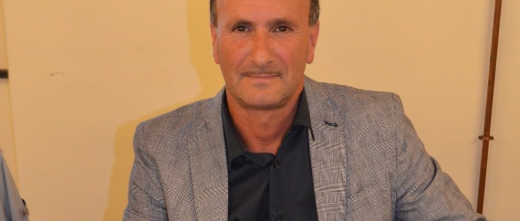 Ilario Simonetta