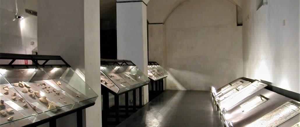 Museo archeologico Savona