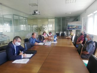 Accordo per gli operatori del porto di Andora