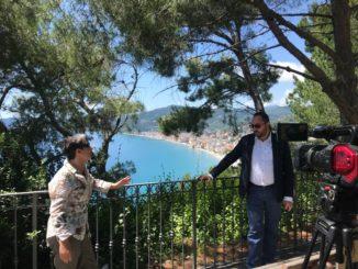 Alassio progetto Pon - Fabio Macheda
