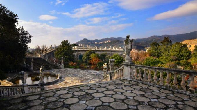 FAI - Villa Gavotti ad Albissola