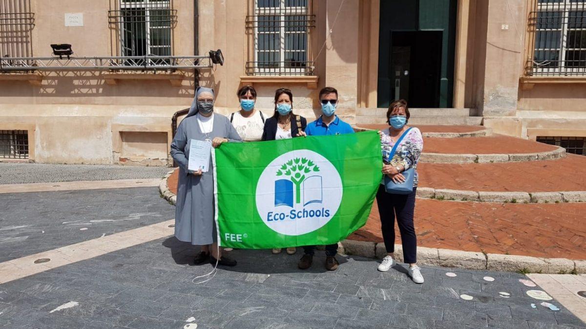 Bandiera Verde Rossello - Loano