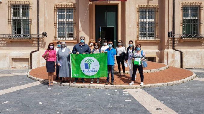 Bandiera Verde Scuole Loano