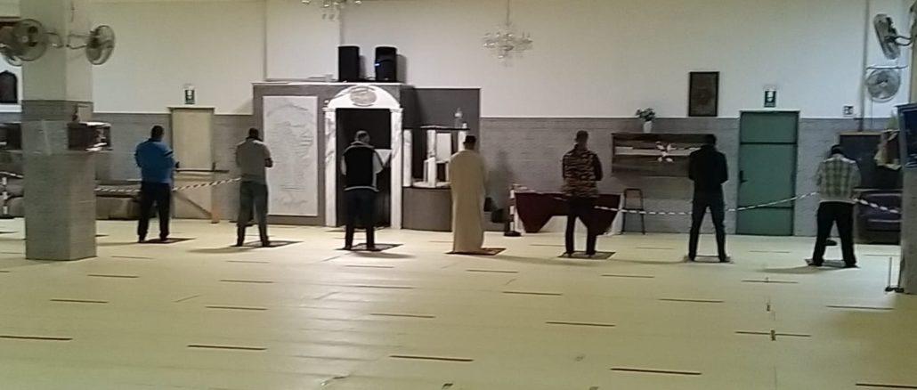 Centro culturale islamico di Albenga