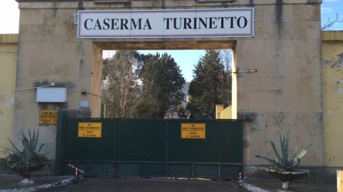 Ex Caserma Turinetto ad Albenga