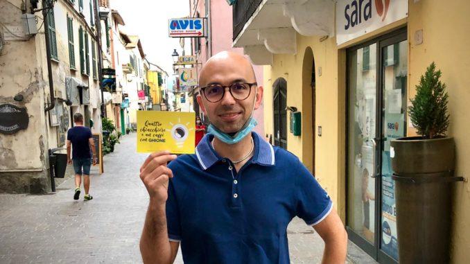 Fabrizio Ghione