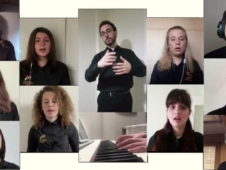 Giordano Bruno Vocal Ensemble