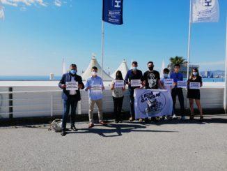 Lega Giovani Liguria ad Albisola
