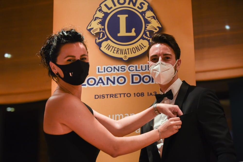 Lions Club Loano Matilde Piccinini e Jacopo Ferraro 04