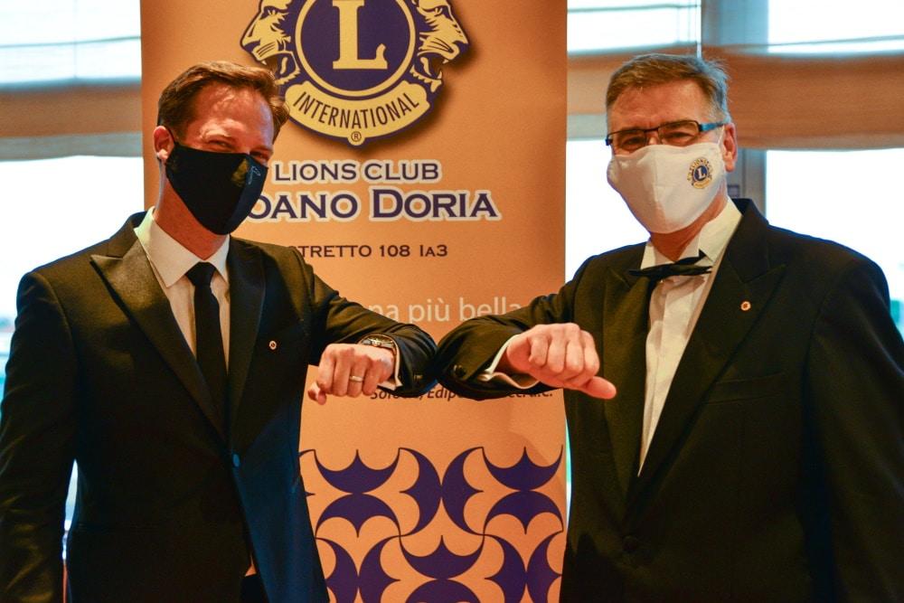 Lions Club Loano Matteo Munari e Giacomo Piccinini 05