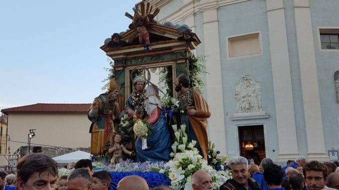 Loano Madonna Visitazione