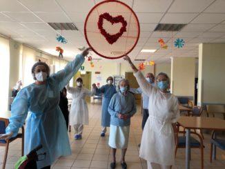 RSA Alassio - Oss e infermieri