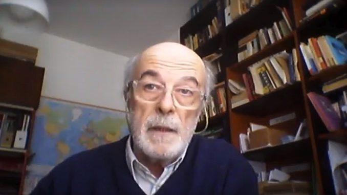 Roberto Melone