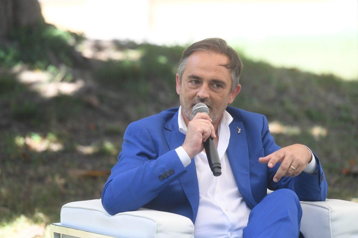 Salute Direzione Nord - Paolo Ardenti