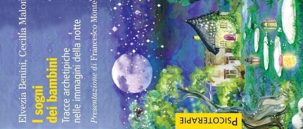 I sogni dei bambini - copertina