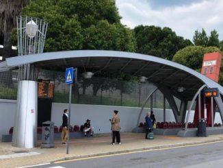 Stazione bus Savona