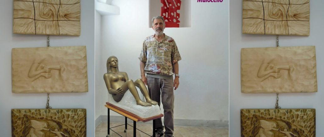 Varazze Gallery Malocello - mostra di Corrado Cacciaguerra