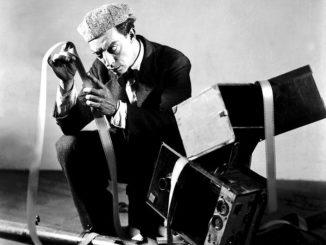 buster keaton 1928 everett