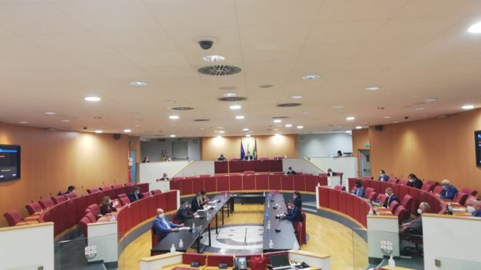 ula Consiglio Regione Liguria