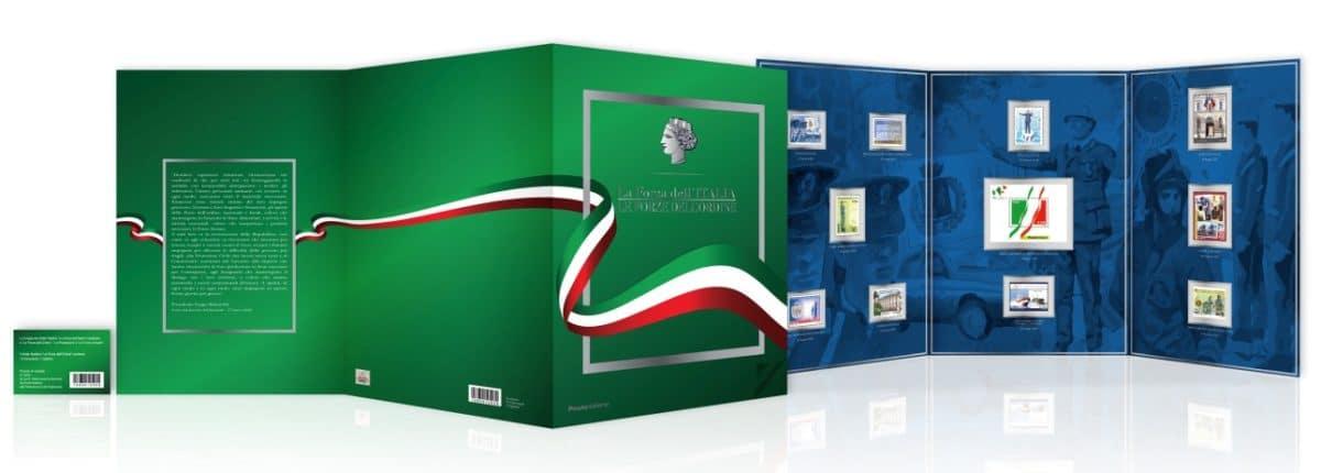 03 06 2020 FDL Presentazione La forza dellItalia Le forze dellOrdine..