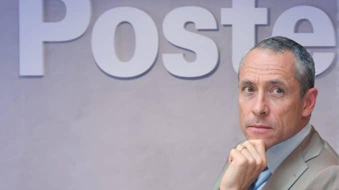 AD di Poste Italiane - Matteo Del Fante