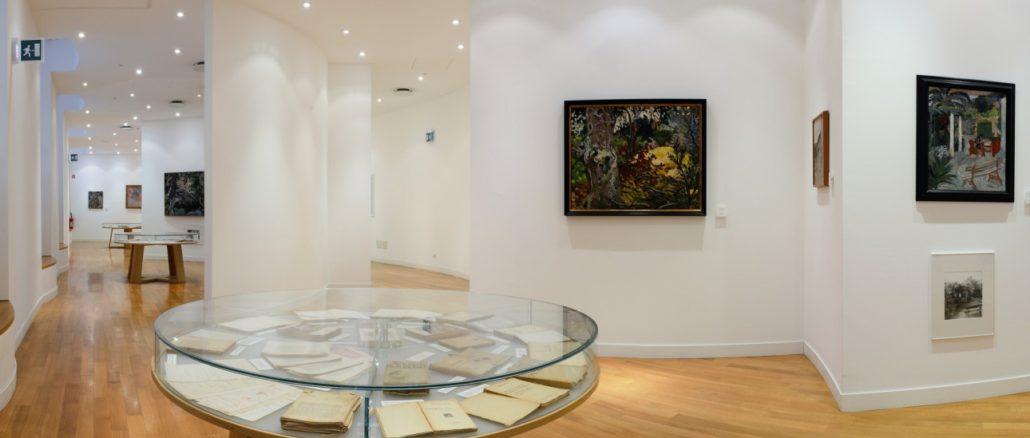 Alassio - Pinacoteca Levi