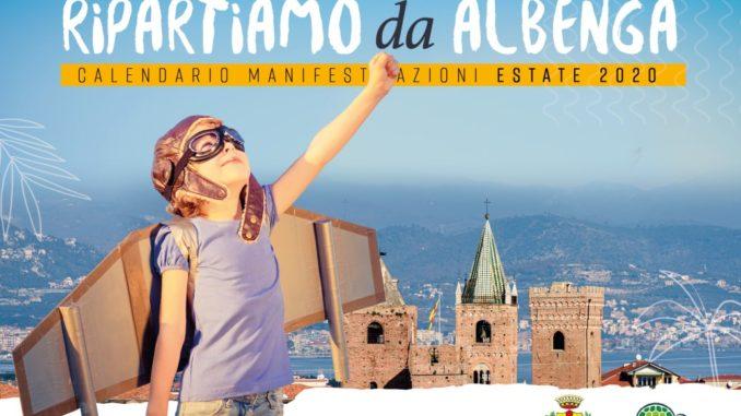 Albenga Estate 2020