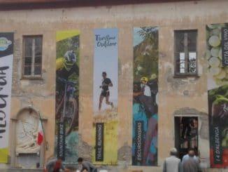 Albenga ex casa del comune frazione Campochiesa