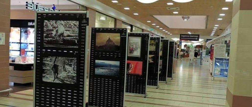 Albenga interno centro commerciale Le Serre