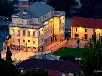 Andora - I Giardini di Palazzo Tagliaferro