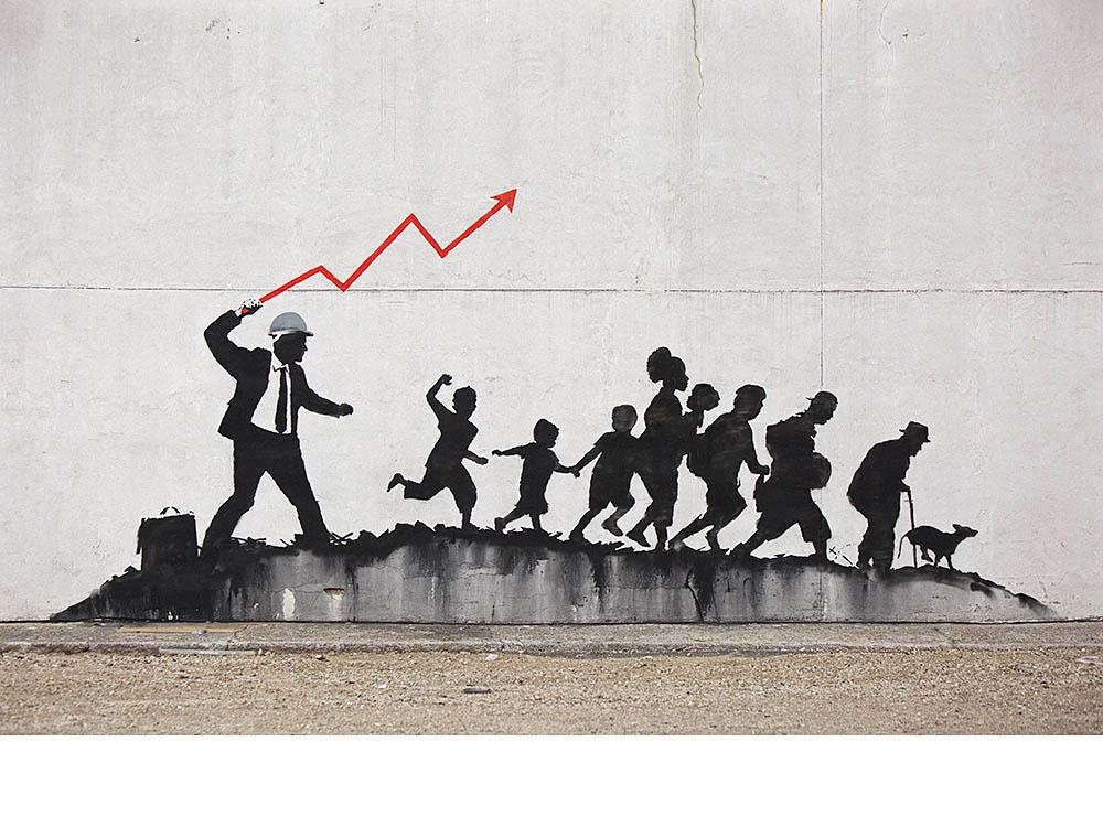 Banksy opera