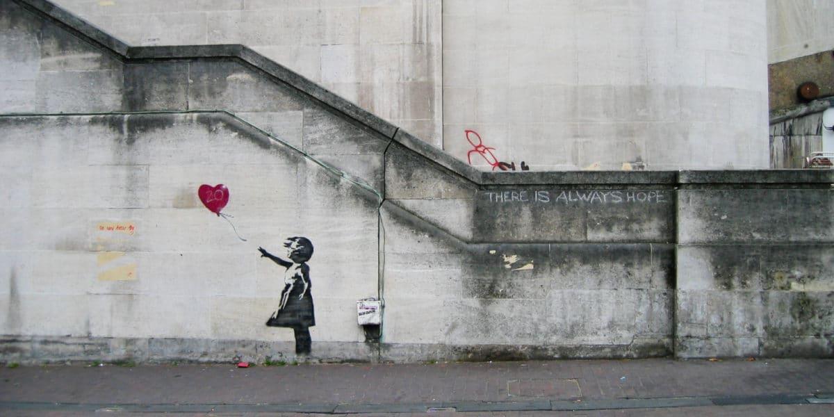 Banksy - opera