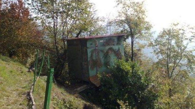 Caccia Liguria appostamento_fisso