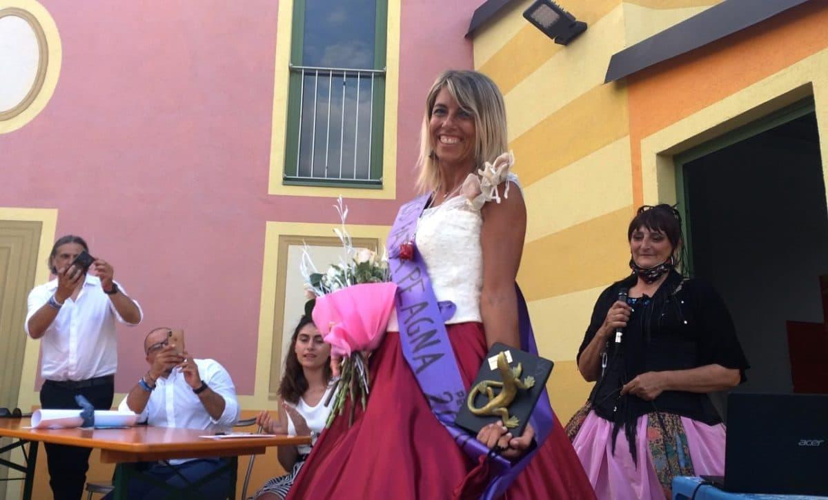 Ceriale Miss Peagna 2020