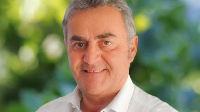 Claudio Muzio - Regione Liguria