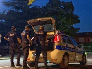 Controlli Polizia Locale Carcare