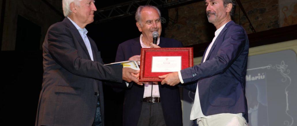 Festival teatrale Borgio Verezzi - Premio Camera di commercio 2020