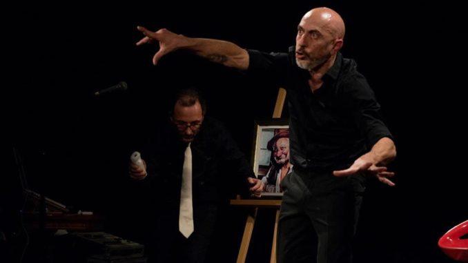 Festival teatrale Borgio Verezzi - TIPI - Roberto Ciufoli