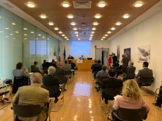 workshop Agenzia del Demnaio 14 luglio 2020