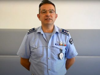 Francesco Parrella - Polizia Locale Alassio