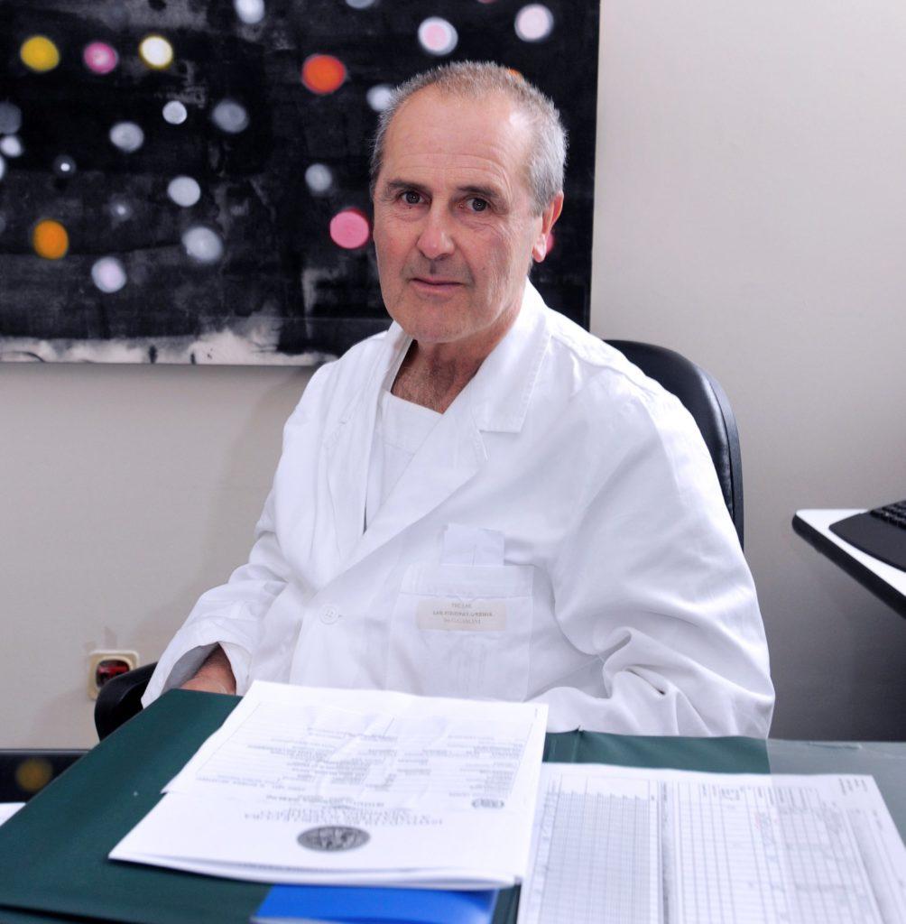 Gian Marco Ghiggeri