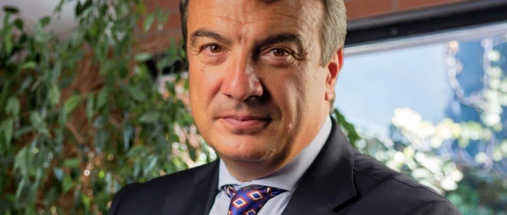 Giuseppe Crupi - CEO Abitare Co
