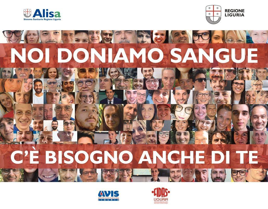 Liguria-donare-sangue